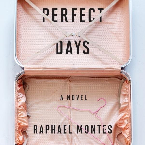 perfect days raphael montes book
